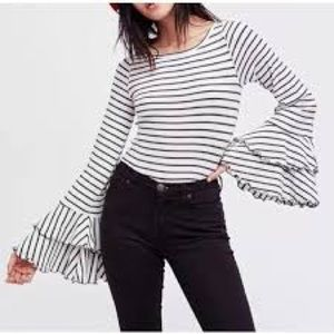 Free People We The Free Good Find Top